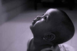 photo credit: When an angel looked up to the heavens... via photopin (license)