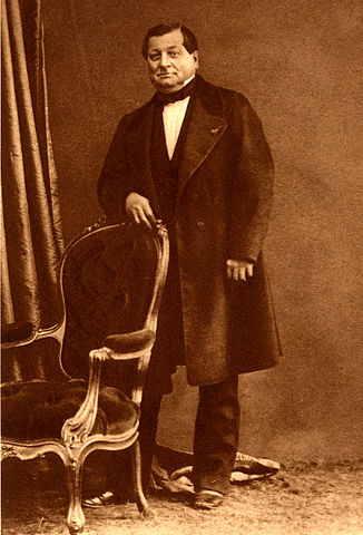 24 iunie Dechauffour_de_Boisduval_1799-1879