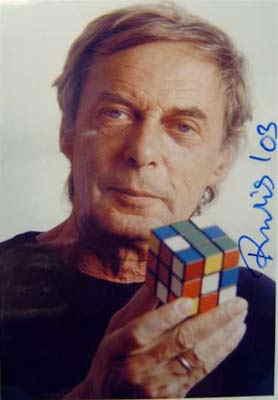 13 iulie Ernő_Rubik