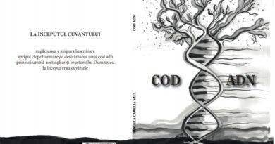 De-ai noștri! – Manuela Camelia Sava – Cod ADN (3)