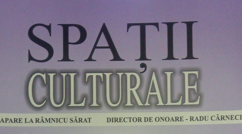 Spații culturale nr. 69 (7)