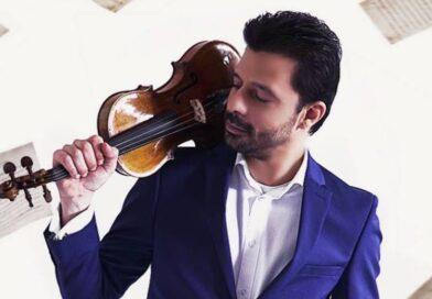 Muzica zilelor noastre: Fuse Paganini?