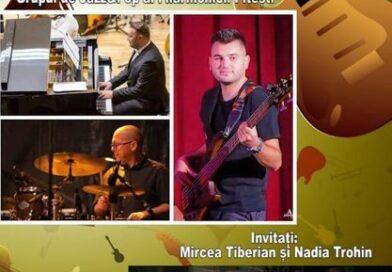 Muzica zilelor noastre: Jazz pe la Pitești